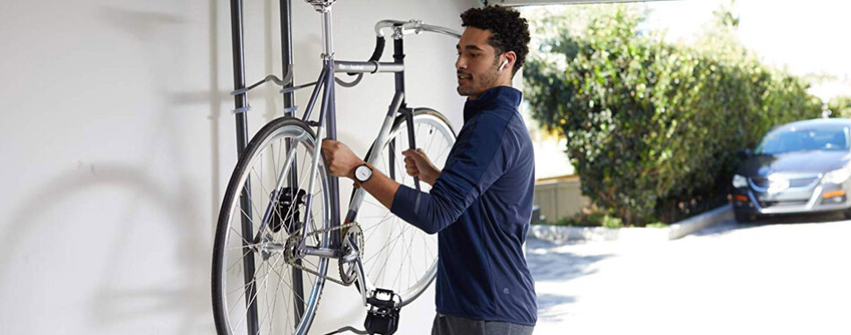 Smart and Space Friendly Bicycle Racks for You