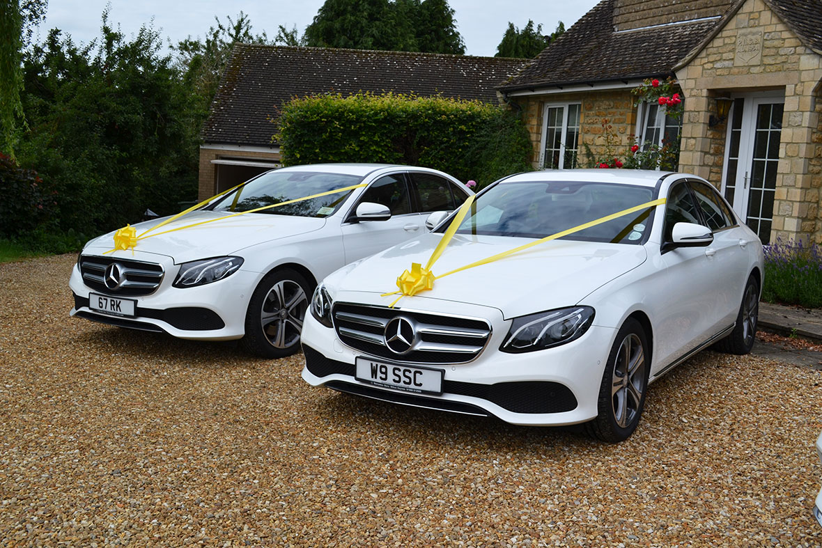 Sutton Coldfield Wedding Automobiles And Limousines