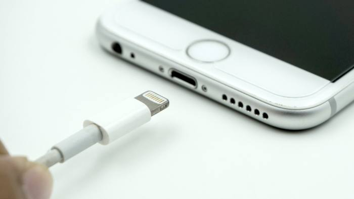 Future Of Phone charger