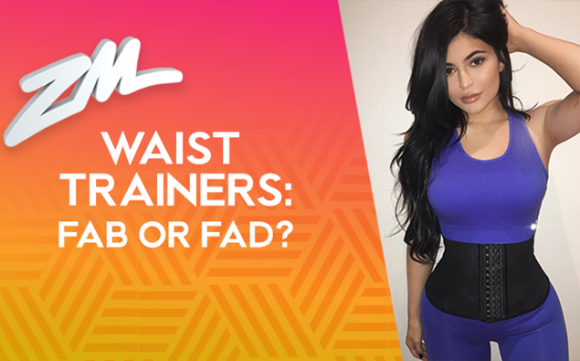 What Does A Waist Shaper Do?