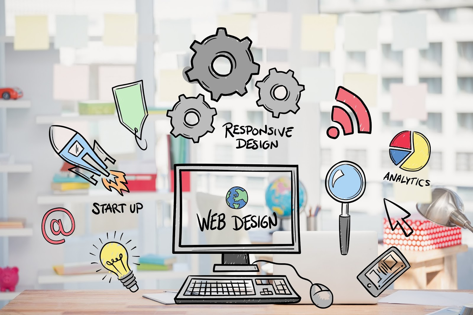 An ultimate guide to choose the best website designer!