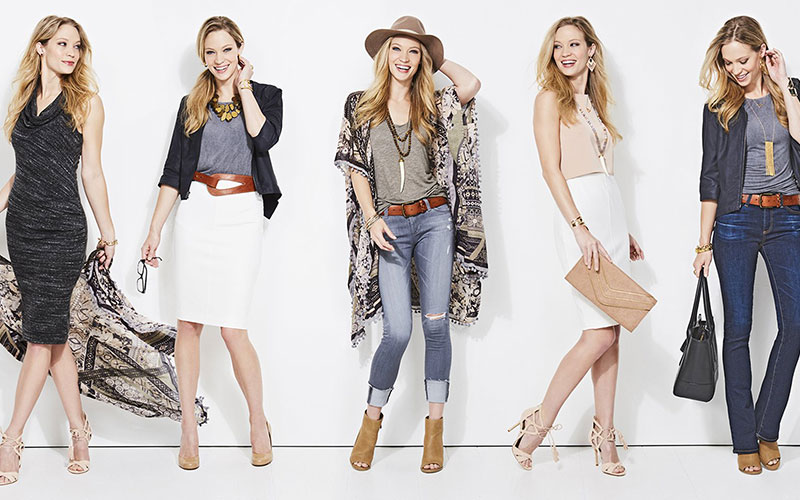 The Best Womens Online Clothing Stores