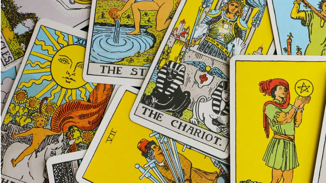 What Can The Songs Sector Instruct You Concerning Tarot Card Analysis
