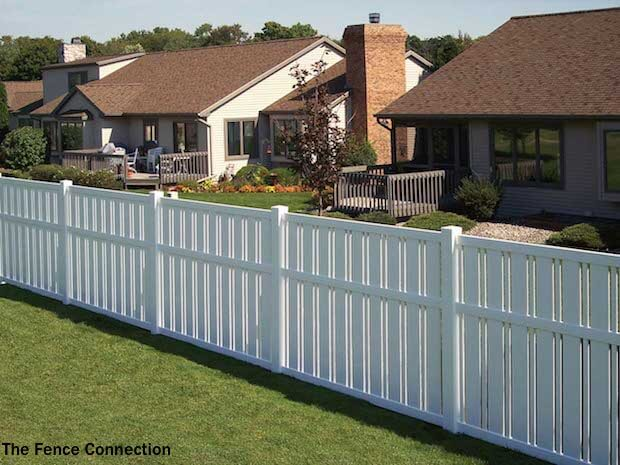 Which is the best material to choose for fencing?