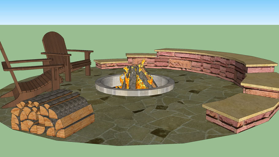 Leading 5 Ideal Gas Fire Pit Reviews & Overview